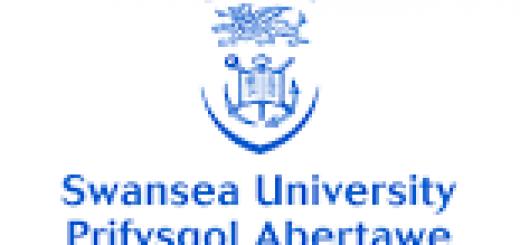swansea uni logo